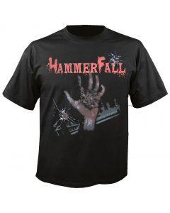 HAMMERFALL - Infected - T-Shirt