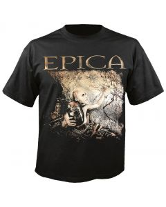 EPICA - Requiem for the indifferent - T-Shirt