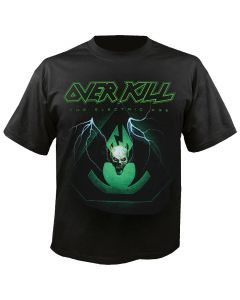 OVERKILL - The Electric Age - T-Shirt