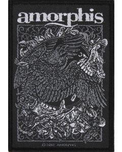 AMORPHIS - Circle Bird - Aufnäher / Patch