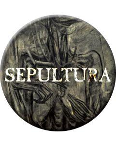 SEPULTURA - The Mediator - Button
