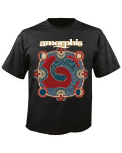 AMORPHIS - Under the red Cloud - T-Shirt