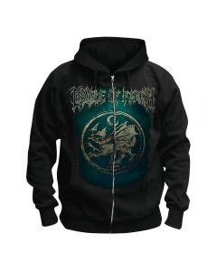 CRADLE OF FILTH - The Order - Kapuzenjacke / Zipper