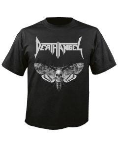 DEATH ANGEL - The Evil Divide - T-Shirt