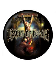 CRADLE OF FILTH - Hexen - Button