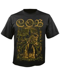 CHILDREN OF BODOM - Prayer for the afflicted - T-Shirt