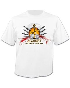 SEPULTURA - Against - 30th Anniversary - T-Shirt