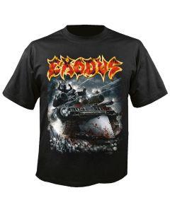 EXODUS - Shovel headed kill machine - T-Shirt