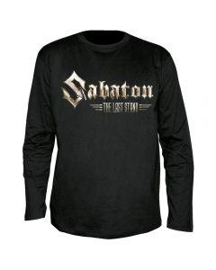 SABATON - Shoot to Kill - Langarmshirt / Longsleeve