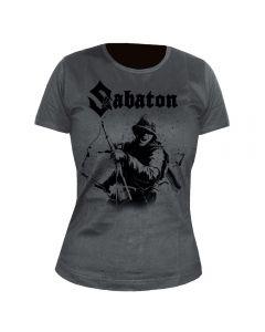 SABATON - Chose Not to Surrender - GIRLIE - Shirt