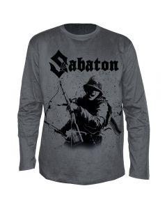 SABATON - Chose Not to Surrender - Langarmshirt / Longsleeve