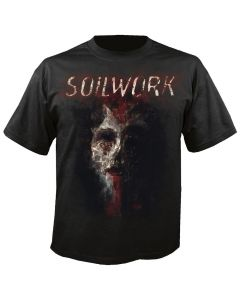 SOILWORK - Death Resonance - T-Shirt