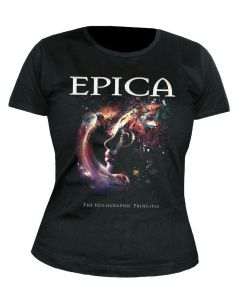 EPICA - The Holographic Principle - GIRLIE - Shirt