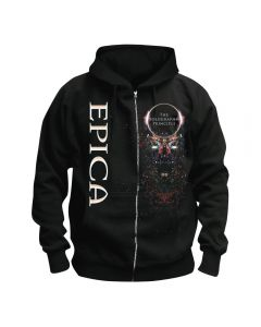 EPICA - The Holographic Principle - Kapuzenjacke / Zipper
