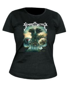 SONATA ARCTICA - The 9th Hour - GIRLIE - Shirt