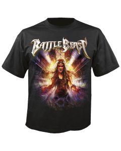 BATTLE BEAST - Bringer of Pain - T-Shirt