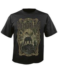MEMORIAM - For the Fallen - T-Shirt