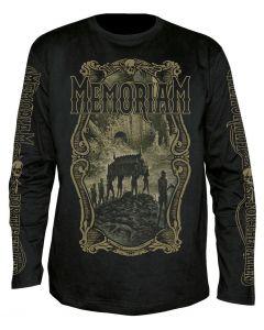 MEMORIAM - For the Fallen - Langarm - Shirt / Longsleeve