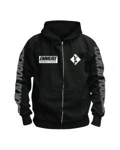EMMURE - Look at Yourself - Kapuzenjacke / Zipper
