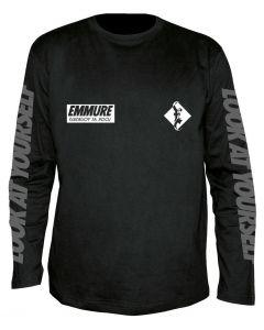 EMMURE - Look at Yourself - Langarm - Shirt / Longsleeve