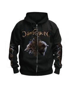 WINTERSUN - Animals - Kapuzenjacke / Zipper