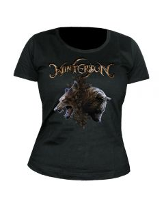 WINTERSUN - Animals - GIRLIE - Shirt
