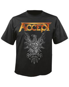 ACCEPT - The Rise of Chaos - T-Shirt
