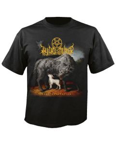 THY ART IS MURDER - Dear Desolation - T-Shirt