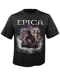 EPICA - Devotion will unfold - T-Shirt