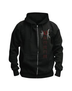 ENSLAVED - E - Sign - Kapuzenjacke / Zipper