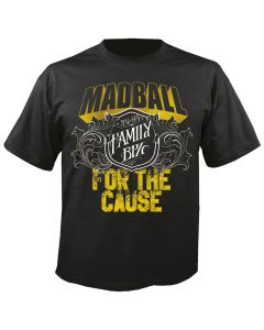 MADBALL - The Family biz - T-Shirt