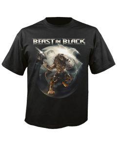 BEAST IN BLACK - Berserker - T-Shirt