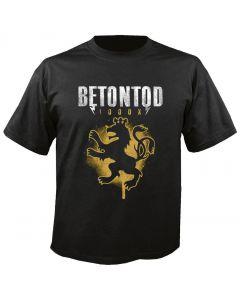 BETONTOD - 1000 x - T-Shirt