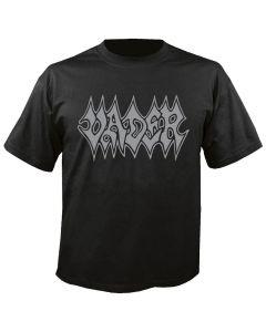 VADER - Logo - T-Shirt