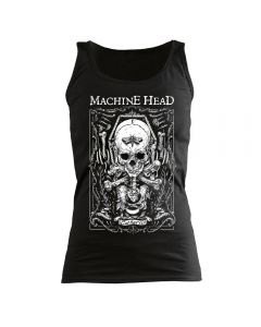 MACHINE HEAD - Catharsis - Moth - GIRLIE - Tank Top - Shirt