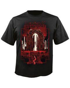 MEMORIAM - The Silent Vigil - T-Shirt