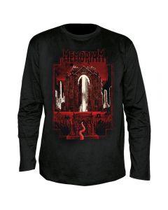 MEMORIAM - The Silent Vigil - Langarm - Shirt / Longsleeve