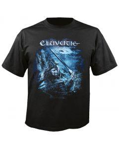 ELUVEITIE - Meet the Enemy - T-Shirt