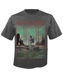 GRAVEYARD - Peace - T-Shirt