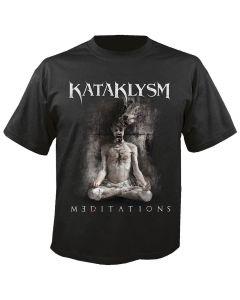 KATAKLYSM - Mediations - T-Shirt