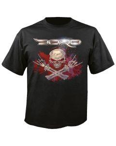 DORO - Bloodskull - T-Shirt
