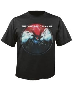 THE VINTAGE CARAVAN - Gateways - T-Shirt