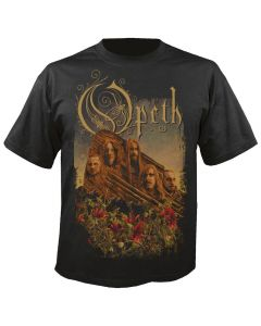 OPETH - Garden of the Titans - T-Shirt