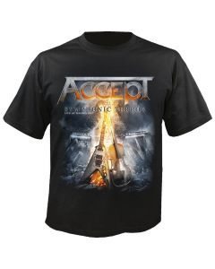 ACCEPT - Symphonic Terror - T-Shirt