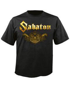 SABATON - Platinum - Carolus Rex - T-Shirt