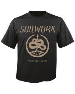 SOILWORK - Verkligheten - T-Shirt