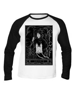 CHILDREN OF BODOM - Hexed - Baseball - Langarm - Shirt / Longsleeve
