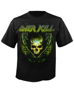 OVERKILL - The Wings of War - T-Shirt