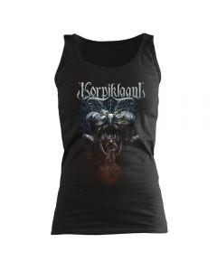 KORPIKLAANI - Wayfarer - GIRLIE - Tank Top - Shirt