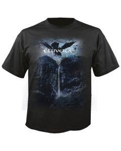 ELUVEITIE - Ategnatos - T-Shirt
